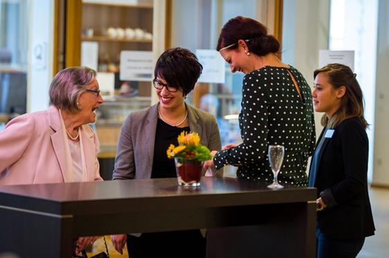 50 Jahre KWA - Jubiläumsfeier im KWA Kurstift Bad Dürrheim