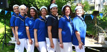50 Jahre KWA - Jubiläumsfeier im KWA Parkstift St. Ulrich in Bad Krozingen
