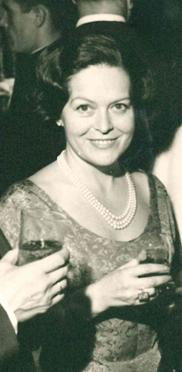 Middelmanns, 1961