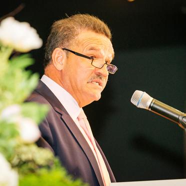 Bürgermeister Jürgen Fundke