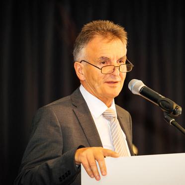Landtagsabgeordneter Walter Taubeneder