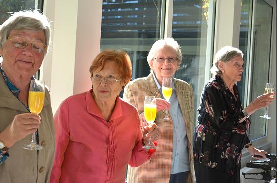 45 Jahre KWA Stift Rupertihof