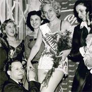Miss Bielefeld 1956