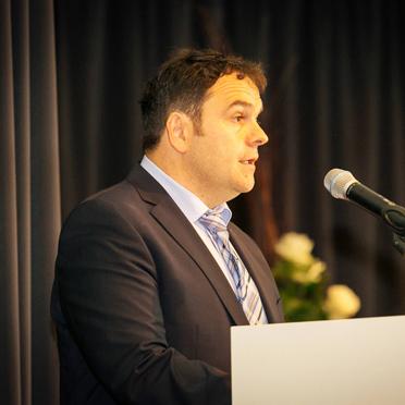 Manfred Bründl, Betriebsratsvorsitzender