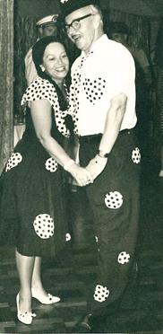 Carneval in Rio, 1963
