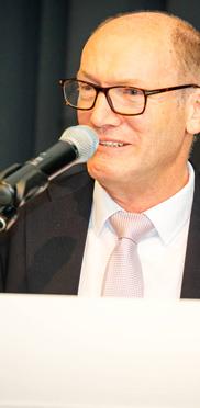 Vorstand Horst Schmieder
