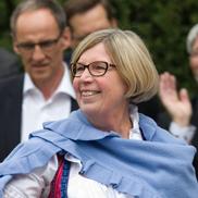 Karin Ihringer, Leitung Marketing und Kundenbetreuung