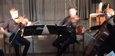 Freitag, 8.Juli 16 – Klassisches Abschlusskonzert mit dem Jugendkammerorchester Violonissimo