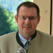 Christian Köck, 1. Bürgermeister, 45 Jahre KWA Stift Rupertihof