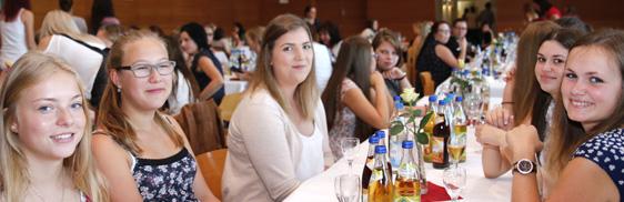 KWA wird 50 Jahre und das KWA Bildungszentrum begrüßt 170 neue Schüler
