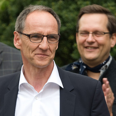 Manfred Zwick, Stiftsdirektor KWA Albstift Aalen