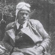 Ilse Thouret im Jahr 1934