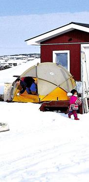 Camp Iqalurajuk