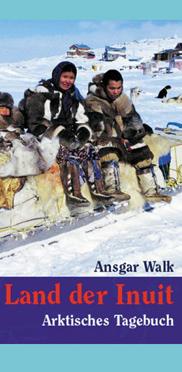 Veröffentlichung von Ansgar Walk