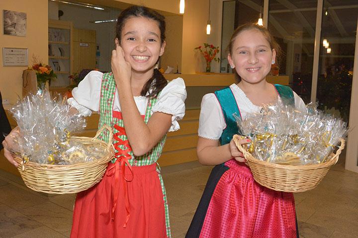 50-Jahre-KWA-Feier im Hanns-Seidel-Haus