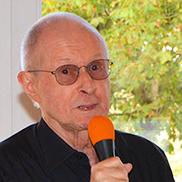 Prof. Dr. Joachim Ehlers, Vorsitzender des Stiftsbeirats im KWA Parkstift Aeskulap in Bad Nauheim