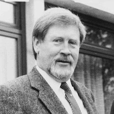 Hermann Beckmann, Geschäftsführer des Vereins Münchner Altenwohnstift e. V. und aller später hinzugekommener Vereine, ab 1968 bis zu seinem Eintritt in den Ruhestand im Jahr 1996
