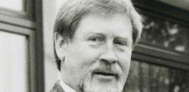 Hermann Beckmann, Geschäftsführer des Vereins Münchner Altenwohnstift e.V. und aller später hinzugekommenen Vereine, ab 1968 bis zu seinem Eintritt in den Ruhestand im Jahr 1996