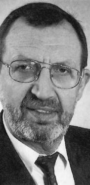 Wilfried Hägele: Vorsitzender des KWA Aufsichtsrats 2005-2007