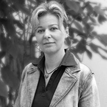 Peggy Schade, Vorsitzende Gesamtbetriebsrat