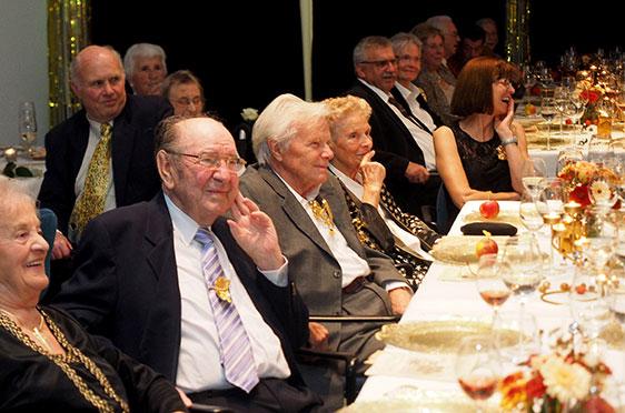 50-Jahre-KWA-Feier im KWA Albstift Aalen