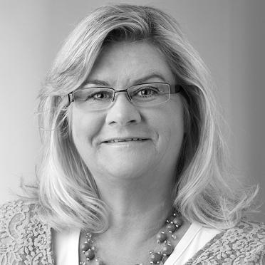 Sylvia Wild, Vorsitzende Gesamtbetriebsrat KBS