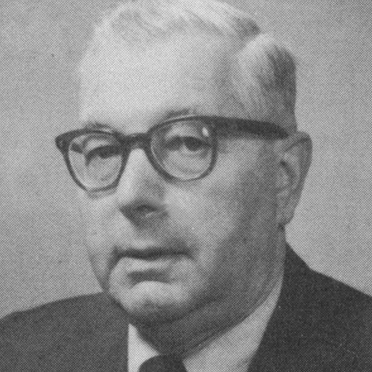 Prof. Dr. Otto Hintner