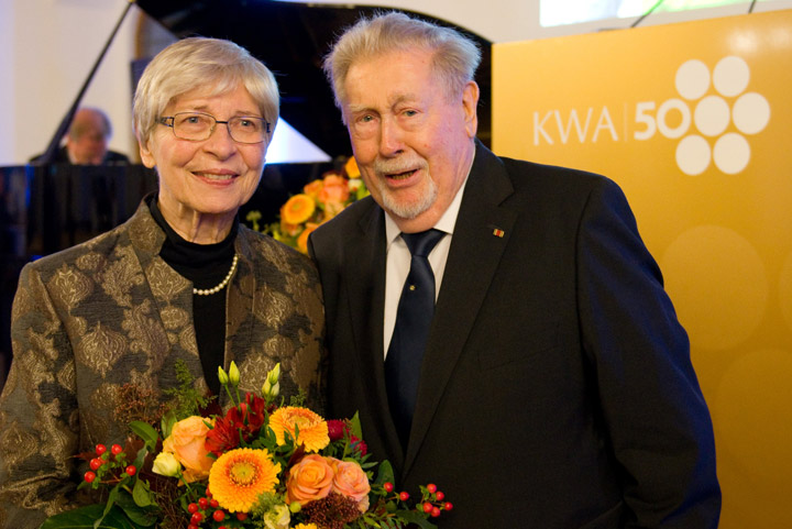 Dagmar und Hermann Beckmann