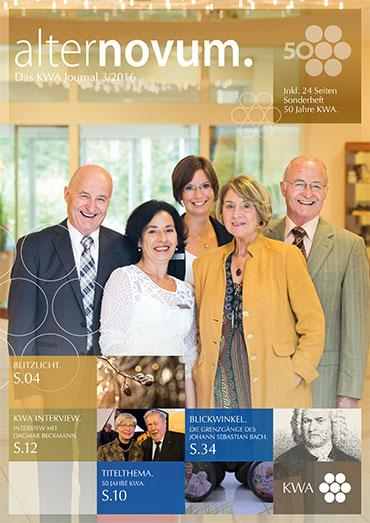 alternovum Ausgabe 3/2016