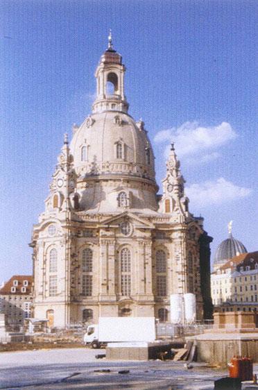 Ansicht von Süden (August 2004)
