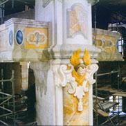 Probeachse (30.9.2002)