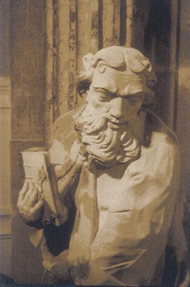 Rekonstruktion Paulus (9. Dezember 2002)