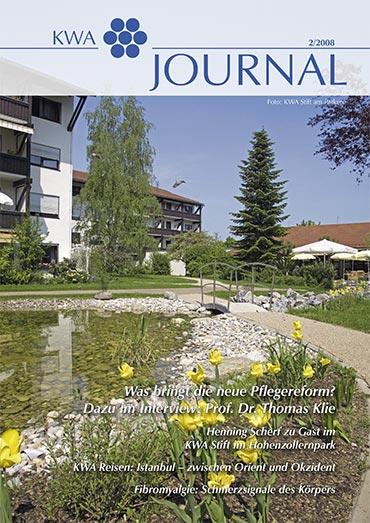 KWA Journal 2/2008