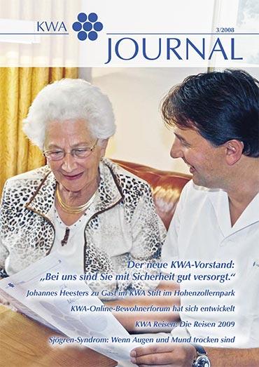 KWA Journal 3/2008