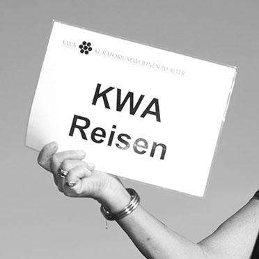 KWA Reisen mit Margret Rosenmüller