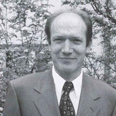Vorstandstrio von Mai 2000 bis Juni 2005; Dr. Helmut Braun (Vorstandsvorsitzender, links), Horst Schmieder, Reinhard-Ehmke Sohns