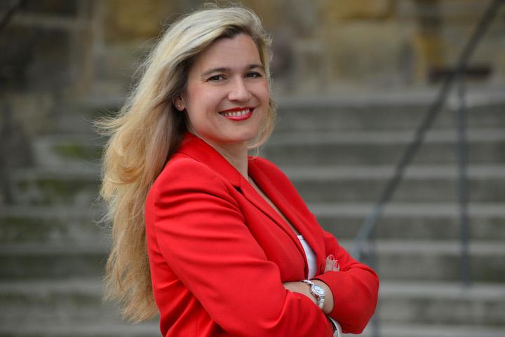 Melanie Huml, Bayerische Staatsministerin für Gesundheit und Pflege