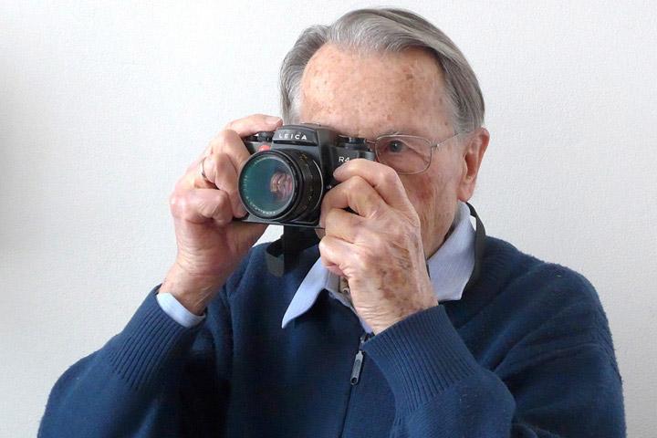 Gustav Pistl: Bilder sind mehr als Fotografien