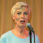 KWA Stiftsdirektorin Gisela Hüttis, Hausleiterin im KWA Stift Brunneck