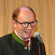 Grußwort von KWA Vorstand Horst Schmieder